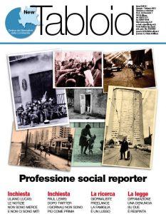 Professione social reporter