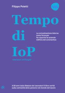 Tempo di IoP: Intranet of People